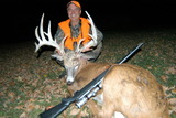 Ohio Deer Hutning Trophy Whitetails at Whitetail Haven Outfitters.