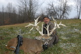 Whitetails Hunting Ohio, Trophy Deer Hunts at Whitetail Haven Ohio.