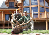 Trophy Elk Hunting Colorado