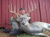 WIDE SEPTEMBER BUCK