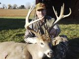 Premier Outfitters of  Western Kentucky, NY hunter