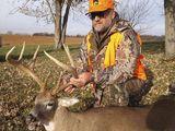 Premier Outfitters of  Western Kentucky, Pa hunter