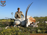 Texas Exotic Hunts.