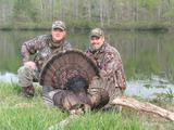 Turkey Time in Va