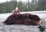 Another Alaska Monster