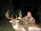Huge 10 Pointer