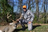 Illinois Deer Hunting Outfitters
