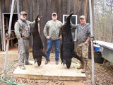 Happy Hog Hunters