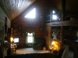 Missouri Deer Hunting Lodge