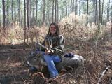 Trophy Deer Hunting Florida