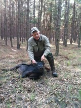 Florida Hog Hunting, Hunt Wild Hogs in Florida.