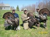 Missouri Turkey Hunting Adventure