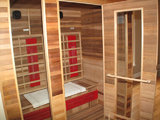 stuyvesant outdoor adventures - stuyvesant manor sauna
