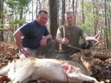 Exotic Hunts Tennessee