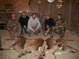 2011 successful bow hunt