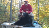 2011 Black Bear Season