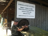 2012 Spring Turkey Hunt