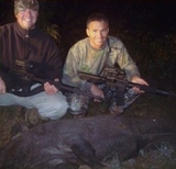 Nite Hog Hunting