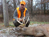 Whitetail Hunting Kentucky