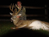 Ky 2011 black powder kill