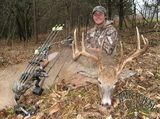 Free Range Archery hunt with Timberghost