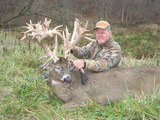 Super Whitetail Deer Hunt