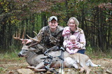 Archery Whitetail Deer Hunting Ohio