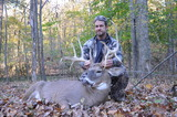 Ohio Deer Hunting Outfitters.
