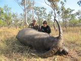 Australian Big Game Hunting