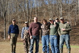 The Deer-Gun Hunters