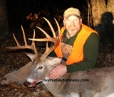 Western Ky whitetail hunting