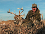 Whitetail Deer Hunting Nebraska