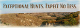 Nebraska Big Game Hunts Hidden Valley Outfitters.