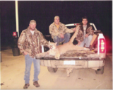 Mountain Lion Hunt in Idaho