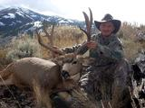 Idaho Deer Hunting