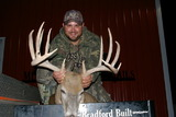 Muddy Creek Whitetails, Kansas Trophy