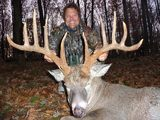 Nice Buck Buddy