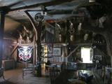 Missouri Hunting Lodge