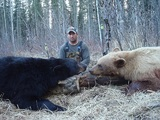 Alberta Black Bear Bowhunting