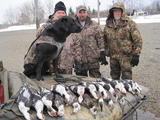 Duck Hunting Maine, Hunt Ducks in Maine with Professional Duck Hunting Guide.