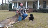 Georgia Deer Hunting, Deer Hunting in Georgia Pine Hill Plantation.