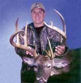 Texas Whitetail Deer Hunts, Trophy Deer Hunting Texas.