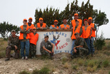 Texas Youth Hunt