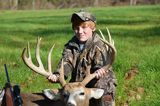 Trophy Deer Hunting Missouri.