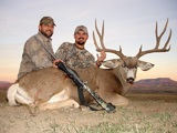 Savery Creek Outfitters, Mule Deer Rifle Hunt