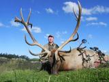 Big Game Hunting New Zealand