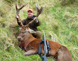 New Zealand Big Game Hunts