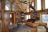 Colorado Five Star Hunting Lodge.