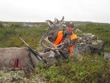 Caribou Hunting Outfitters