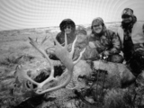 caribou hunting guide